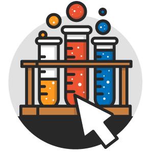 Startup Lab Illustration
