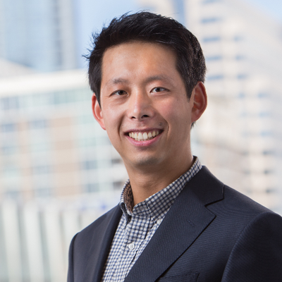 Jimmy Chen, CEO of Propel
