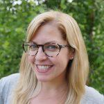 Julia O'Brien – Principal Behavioral Scientist