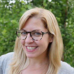 Health Research sponsor Julie Obrien