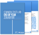 common cents lab annual report